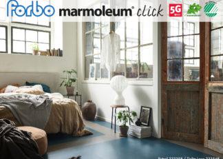 Marmoleum Click 30x30cm