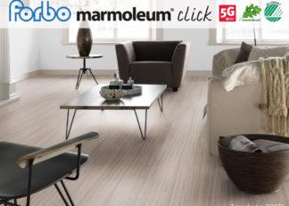 Marmoleum Click 90x30cm